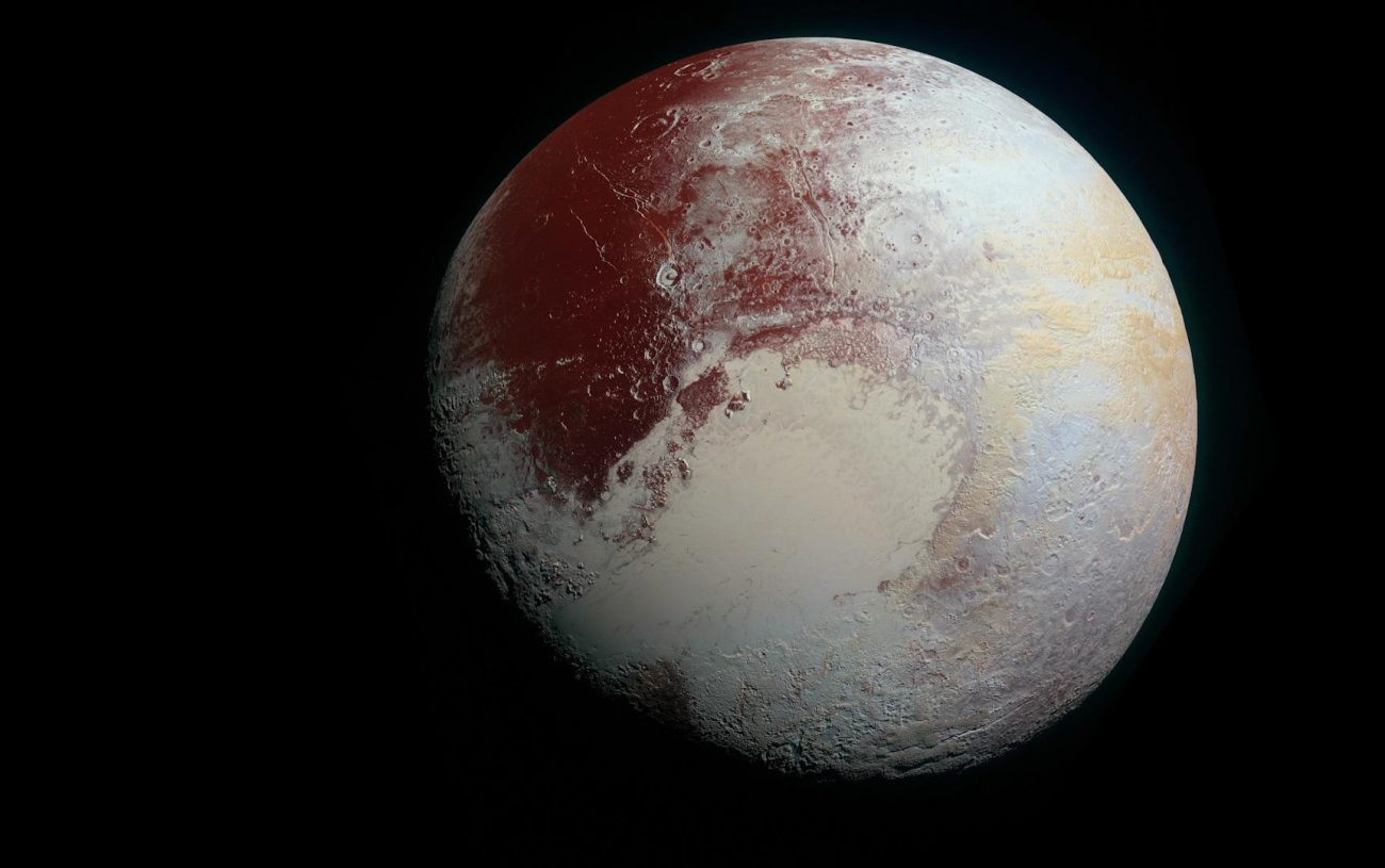 What do you have to know about Pluto?